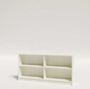 Bookcase 1800mmL x 900mmH