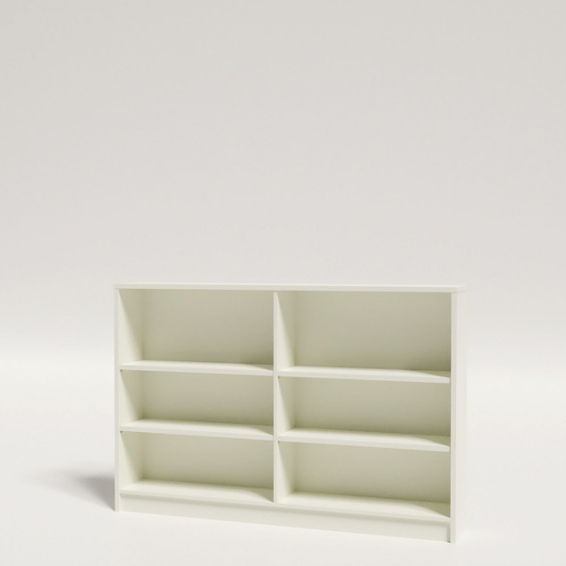 Bookcase 1800mmL x 1200mmH