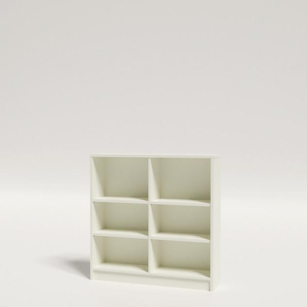 Bookcase 1200mmL x 1200mmH
