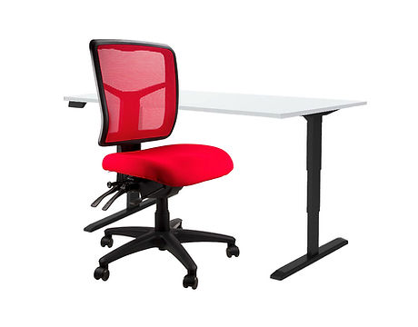Sit Stand Desk Package 1