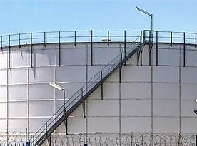 Fire Water Storage Tank