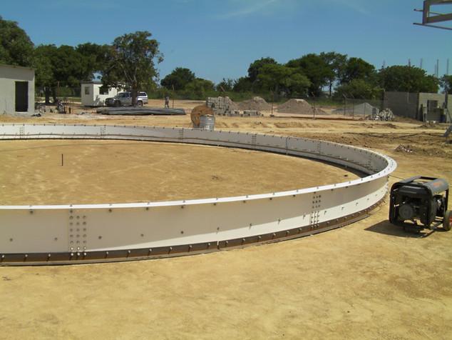 Base Set Ring