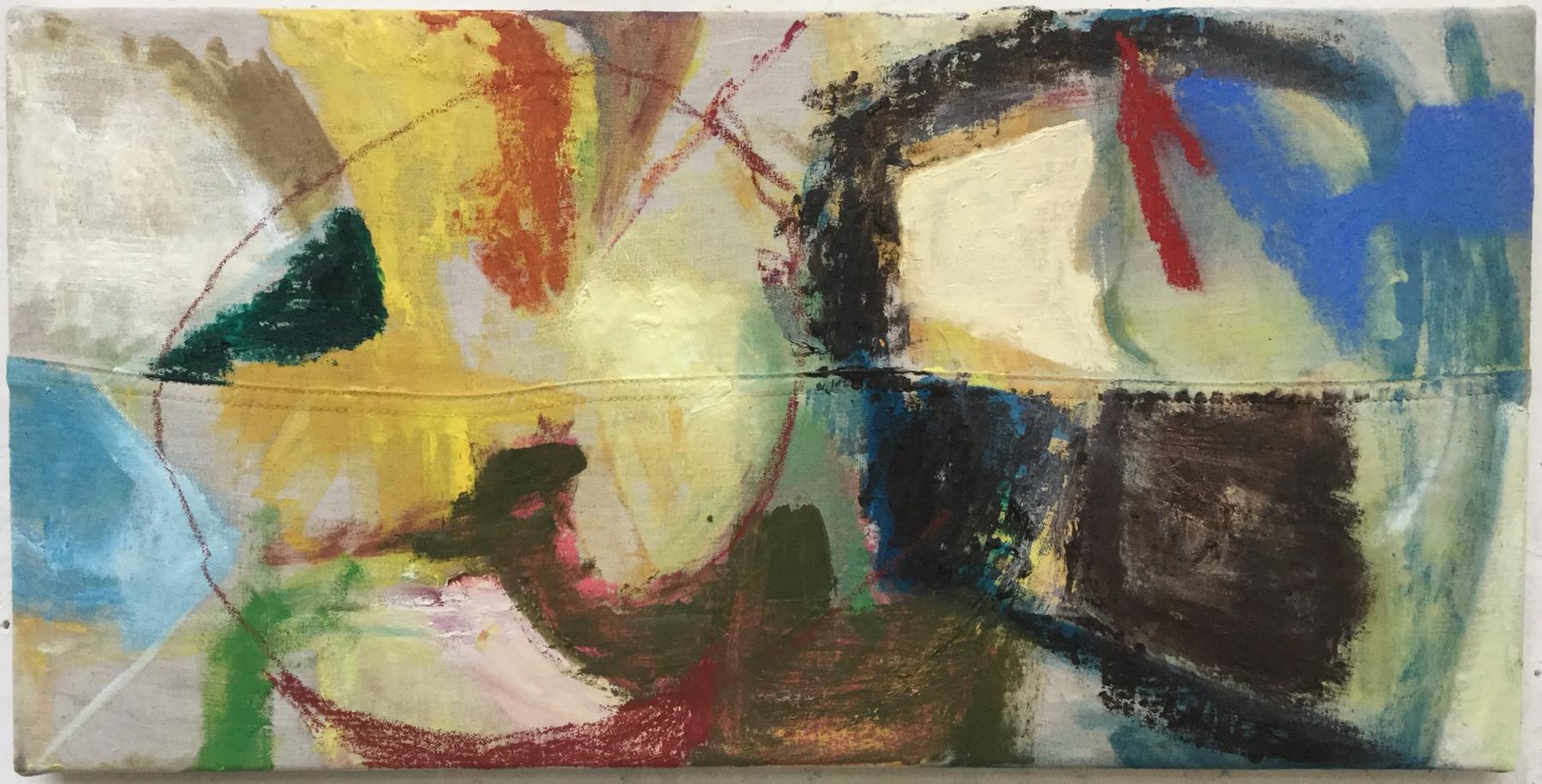 H.F. van Steensel - A journey to Ireland