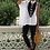 Thumbnail: Yarasa kollu gömlek