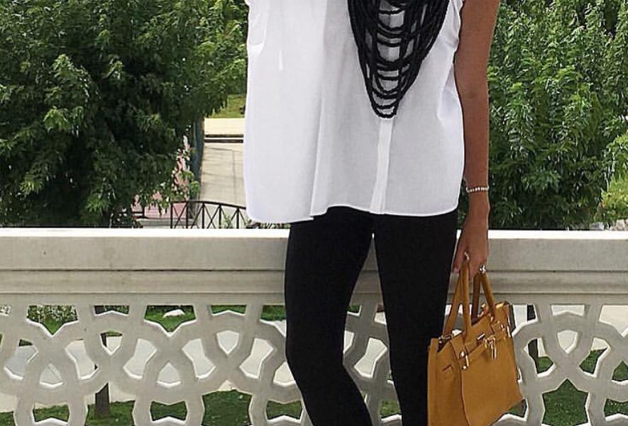 Yarasa kollu gömlek