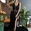 Thumbnail: İki Yanı Yırtmaçlı Elbise
