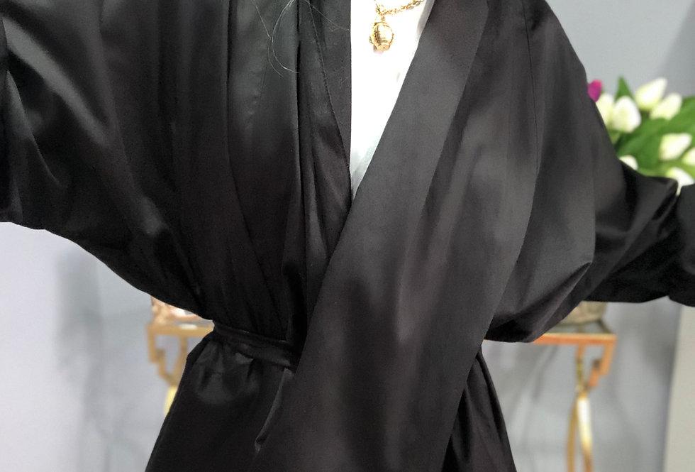 Kruvaze Kimono