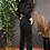 Thumbnail: Yırtmaç Detaylı Scuba Pantolon