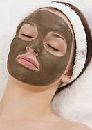 Nous vous presentons la pose du masque peel-off.