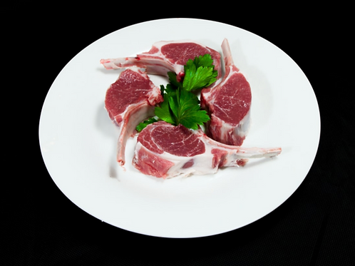 Lamb Cutlet 150g (1pc)