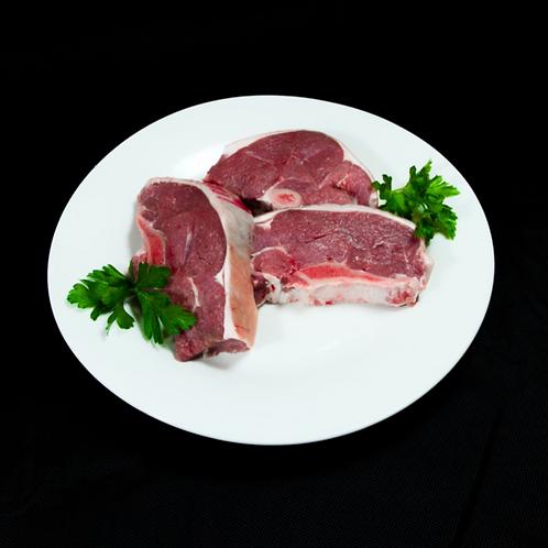 Pork Chops 250g