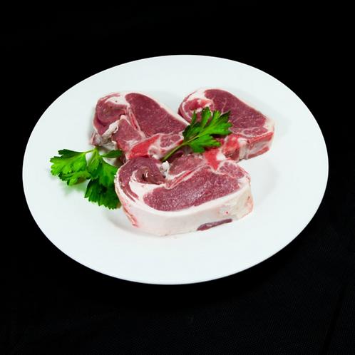 Lamb Loin chops 150g (1pcs)