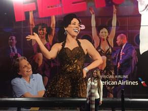 Cuba, Conga & Broadway! The Musical Journey of Gloria & Emilio Estefan