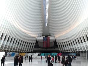 Oculus: Spaniard Inspiration (VALE!) brings $4 Billion Dollar Hub to WTC!