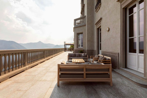 VILLA PEDUZZI - Finest views in Europe