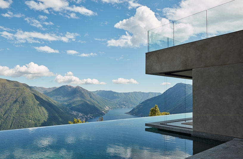 VILLA PEDUZZI - Finest views in Europe