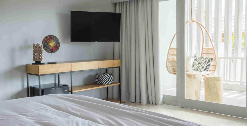 Origin Seminyak 4 Bedroom Room 3
