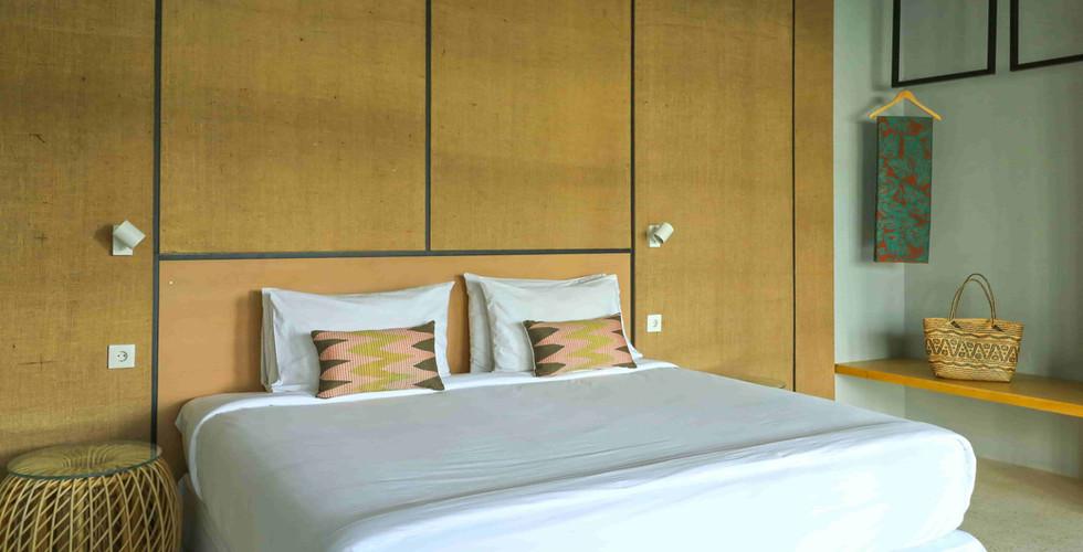 Origin Seminyak 4 Bedroom Room 2