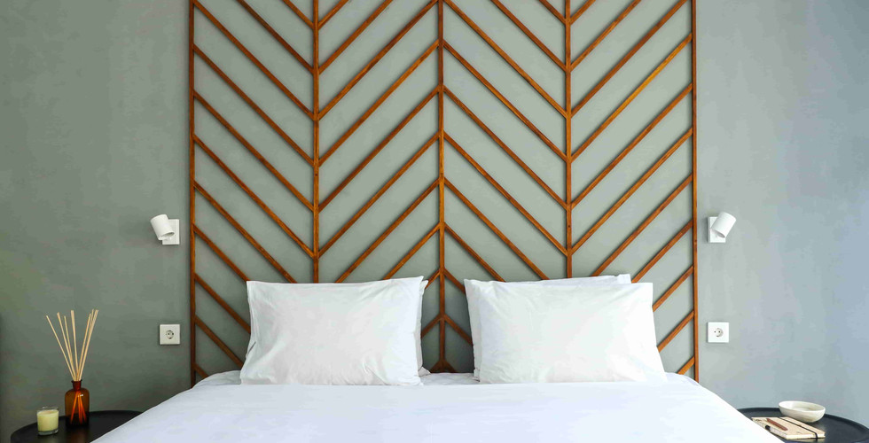 Origin Seminyak 3 Bedroom Room 3