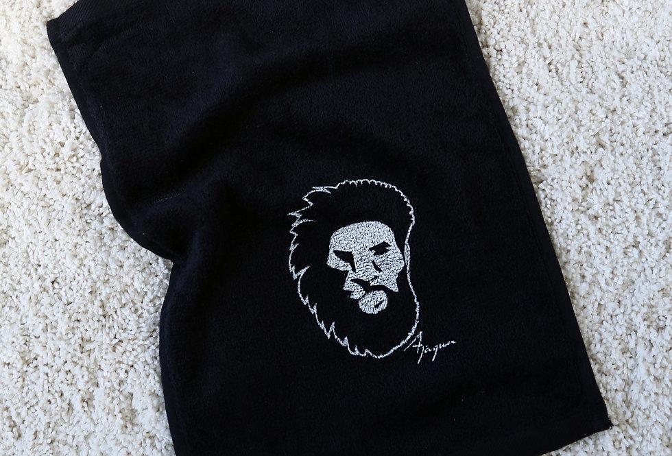 Premium Beard Towel