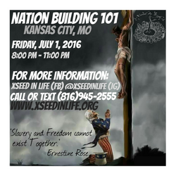 nation building 101