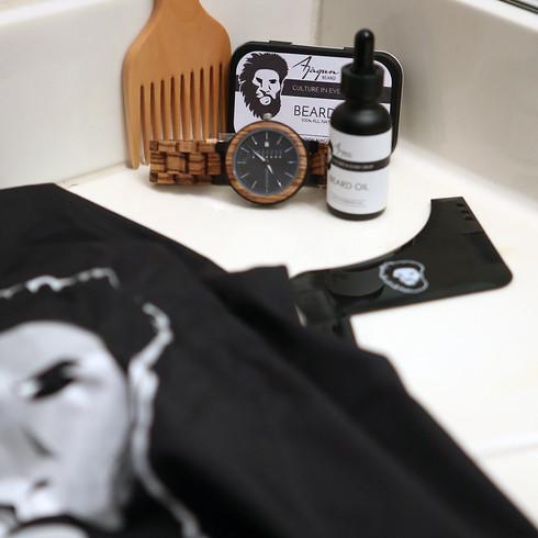 Ajagun Beard Brand Products