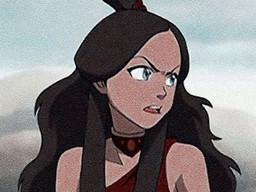 "Female Representation in ""Avatar: The Last Airbender"""