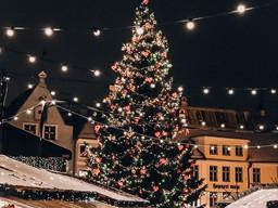 Holiday Season Stress