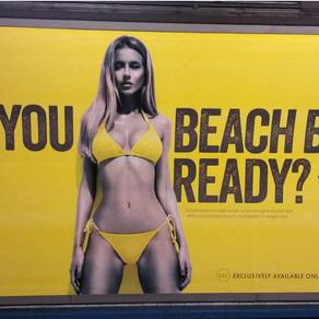 Fitness Advertisements Are Just Selling us Hegemonic Femininity on a Platter