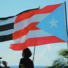 Independence VS Statehood: Puerto Rico