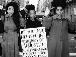 Neutrality in a Time of Injustice