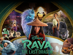Women's History Month: Raya And The Last Dragon: Defying the Stereotypes of Asian Women