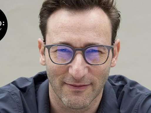 How to: Lead in the 21st Century. The Infinite Game. With Simon Sinek.