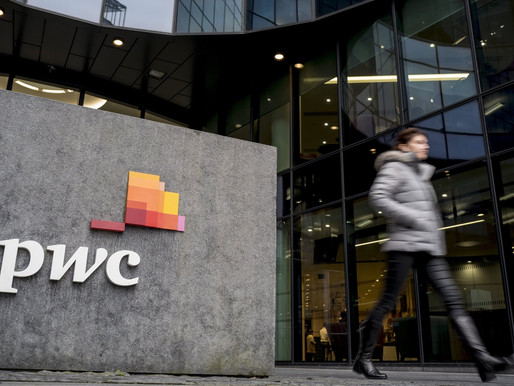 Finance & Technology Careers, PwC Office Open Event (Manchester)