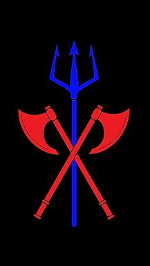 Baronial Thrown Weapons Badge 3.png