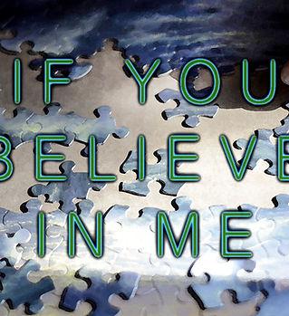 Carla Adelmann - If You Believe In Me Po