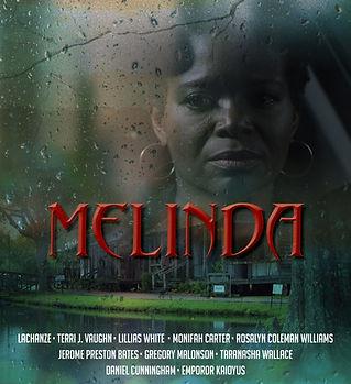 Marishka Phillips - MELINDA POSTER0120_F