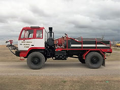 Red Rock Volunteer Fire Department