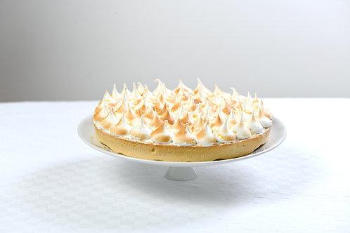 Gâteau pâtissier - CITRON MERINGUÉ - 890 g