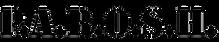 Parosh logo