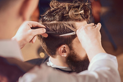coiffure et barber pour lui