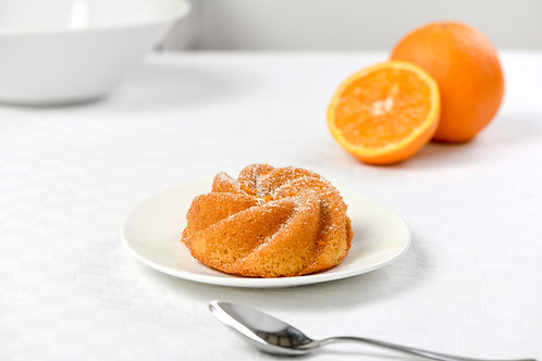 Mini Cake ORANGE - 85g