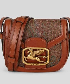 Pegaso Paisley Crossbody Bag - Etro