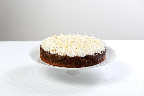 Gâteau pâtissier - MOUSSE CHOCOLAT - 1100 g