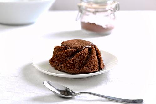 Mini Cake CHOCOLAT - 85g