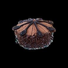 Bailey's Chocolate Torte