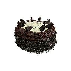 Oreo Chocolate Cake