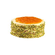 Mango Pistachio Cake