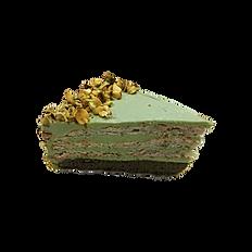 Matcha Green Tea Sansrival