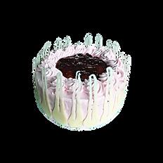 Berry Cutie Cake